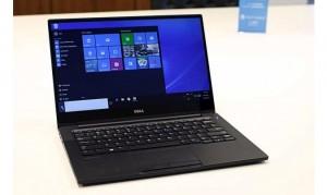Noutati CES 2016 – laptopuri ultrasubtiri de la Dell - Latitude 13 7370