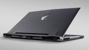 Noutati CES 2016 - cel mai bun laptop de gaming - Aorus X3 Plus v5