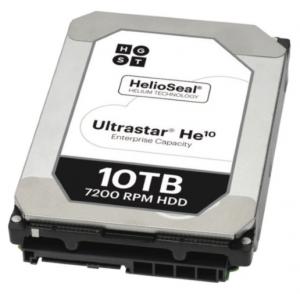 Noutati HDD - Ultrastar He10