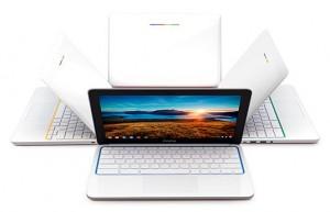 Noutati din lumea laptopurilor - Chromebook HP