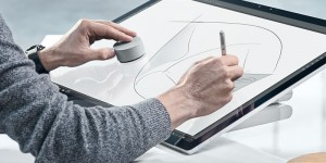 O noutate absoluta anuntata de Microsoft - Surface Dial