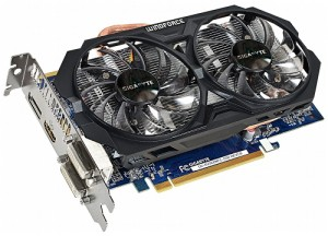 Placa video buna sub 600 lei - AMD