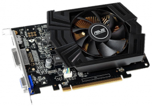 Placa video buna sub 600 lei - nVidia