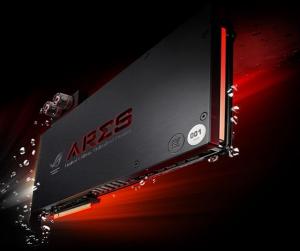 Placi video de top pentru gaming - ARES III