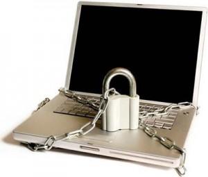 Program antifurt pentru laptop