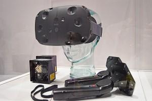Realitatea virtuala se numeste acum STEAM - HTC Vive