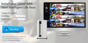 Recomandari pentru achizitionarea NAS - QNAP TS-212P