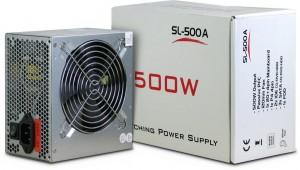 Recomandari surse de alimentare computer - Inter-Tech SL500