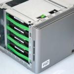 Recuperarea datelor din matrici RAID deteriorate