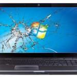 Reparatie ecran laptop – costuri si timp