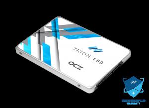 SSD-uri moderne pentru bugete reduse - OCZ Trion 150