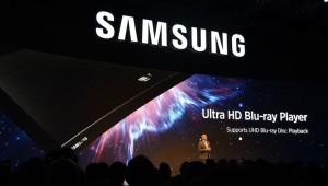 Samsung si dispozitive media pentru IoT