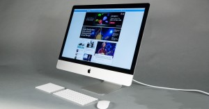 Sisteme AiO produse de Apple