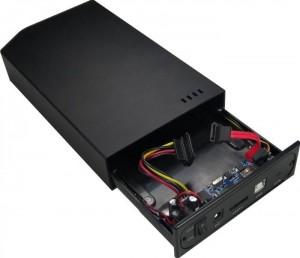 Solutie pentru hardul pe care l-ai inlocuit cu SSD - Rack extern 3,5 SATA