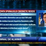 Spionaj cibernetic in Romania