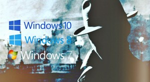 Spionaj la pachet cu Windows 7 si Windows 8