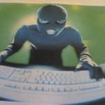Spionajul cibernetic la noi acasa