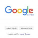 Stii cum sa cauti cu Google?