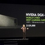 Supercomputerul inteligent Nvidia DGX1