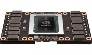 Supercomputerul inteligent Nvidia DGX1 - Modulul Tesla P100