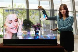 Tehnologii moderne pentru ecrane moderne