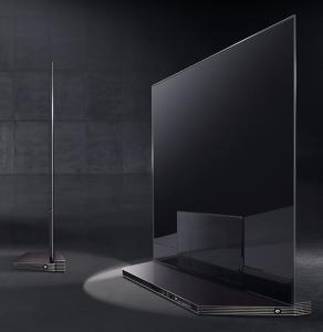 Televizorul OLED prezentat de LG la IFA 2016