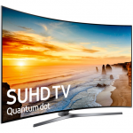 Televizorul Samsung KS 9800 prezentat la IFA 2016