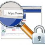 Ultimul tip de amenintare online sunt certificatele web false