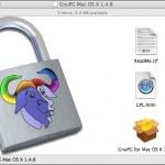 Un program deosebit de criptare – GNU Privacy Guard