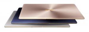 Un ultraportabil de top de la ASUS - Zenbook 3 UX390UA