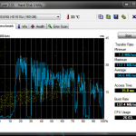 Utilizarea HD Tune pentru verificarea harddiskurilor