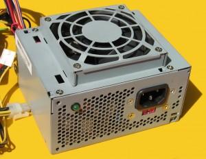Variante constructive ale surselor de alimentare ATX - Sursa SFX