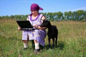 Varsta – problema de siguranta in mediul online