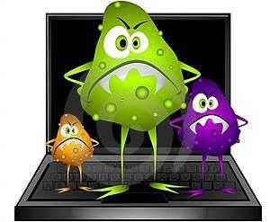 Virusii ataca oricand