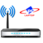 Instalare Router Wireless