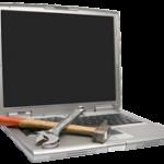 Inlocuire Tastatura de la PC Laptop