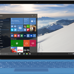 Caracteristici importante ale Windows 10