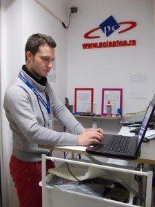 contact service laptop pc bucuresti