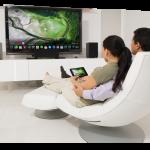 Cum conectezi televizorul la tableta