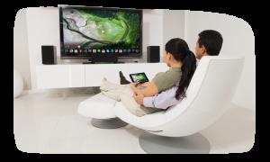 Cum conectezi televizorul