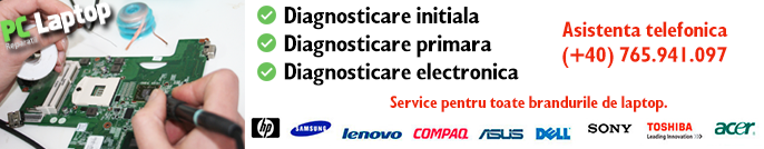 diagnosticare laptop 2
