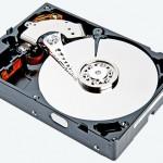 Simptome Hard disk