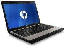 formatare laptop hp