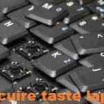 Inlocuire taste laptop