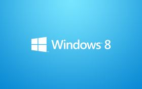 instalare windows 8