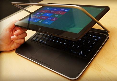 """laptop cu ecran tableta de 11"""""""
