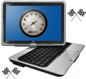 mareste performanta laptopului