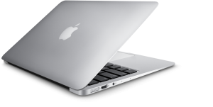 Service Macbook