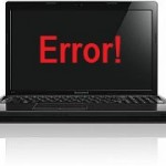Probleme ecran laptop – diagnosticare
