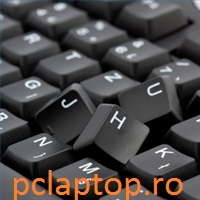 probleme tastatura laptop